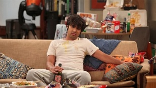 The Big Bang Theory 06x17 : The Monster Isolation- Seriesaddict